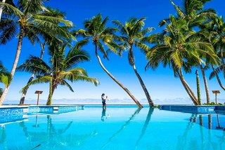 Hotel The Little Polynesian