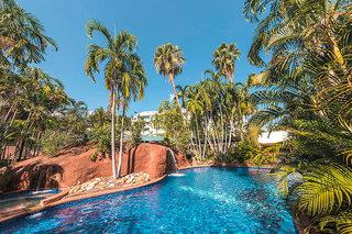 Hotel Travelodge Mirambeena Resort Darwin - Australien - Northern Territory
