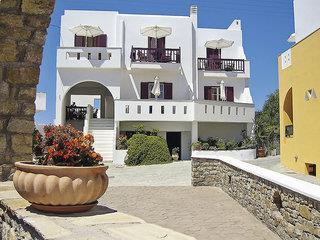 Hotel Pyrgos Beach - Griechenland - Naxos