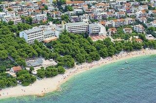 Hotel Biokovka - Makarska - Kroatien