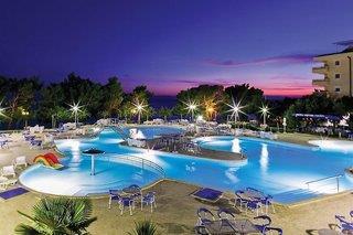 Hotel Bluesun Neptun & Neptun Dependance - Tucepi - Kroatien