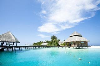 Hotel Adaaran Club Rannalhi - Kaafu (Süd Male) Atoll - Malediven