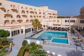 Hotel Club Eloro - Italien - Sizilien
