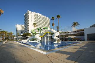 Hotel THB Torrequebrada - Spanien - Costa del Sol & Costa Tropical
