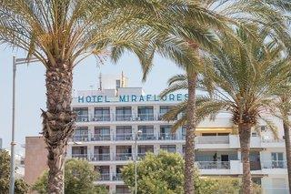 Hotel Miraflores - Spanien - Mallorca