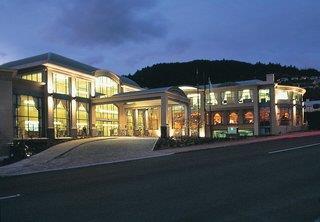 Hotel Millennium Queeenstown - Neuseeland - Süd-Insel (Neuseeland)