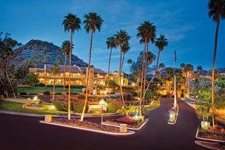 Hotel Pointe Hilton Squaw Peak Resort - Phoenix - USA