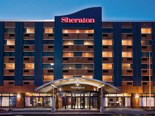 Hotel Sheraton at the Falls - USA - New York