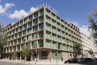 Hotel Principe Lisboa - Portugal - Lissabon & Umgebung