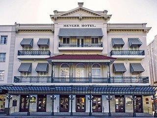 Hotel Menger - USA - Texas