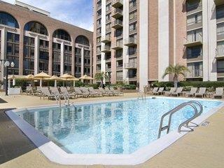 Hotel Hilton Desoto - USA - Georgia