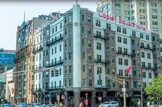 Hotel Copley Square - USA - New England