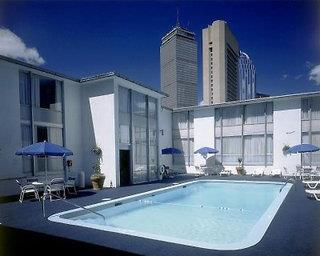 Hotel The Midtown - USA - New England