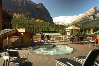 Hotel Deer Lodge - Lake Louise - Kanada