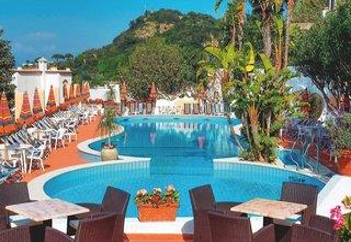 Hotel Casa Di Meglio - Italien - Ischia