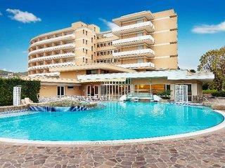 Galzignano Terme Spa & Golf Resort Hotel Green Park ehem. IFA - Italien - Venetien