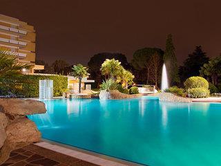 Hotel Radisson Blu Majestic - Italien - Venetien