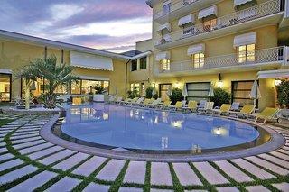Hotel Salus Terme - Italien - Venetien
