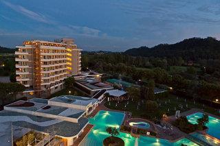 Galzignano Terme Spa & Golf Resort Hotel Sporting - Italien - Venetien