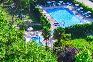 Park Hotel Terme - Abano Terme - Italien