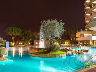 Galzignano Terme Spa & Golf Resort Hotel Splendid - Italien - Venetien