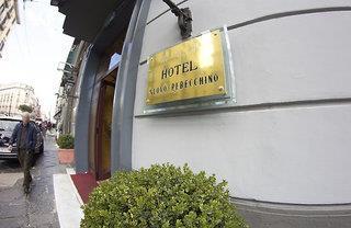 Hotel Nuovo Rebecchino - Italien - Neapel & Umgebung