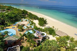 Hotel Beaches Negril - Jamaika - Jamaika