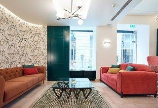 Hotel Residencial Florescente - Portugal - Lissabon & Umgebung