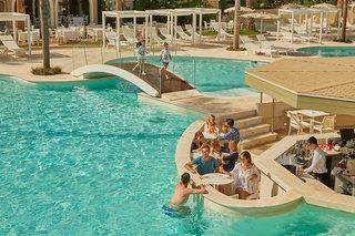 Hotel Forte Village Le Palme - Italien - Sardinien