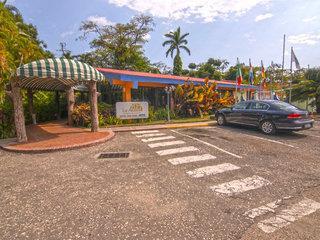 Hotel Islazul San Juan Villa - Kuba - Kuba - Holguin / S. de Cuba / Granma / Las Tunas / Guantanamo