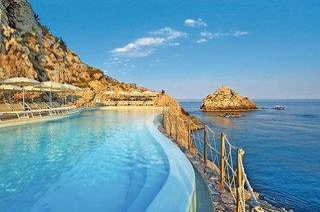 Atahotel Capotaormina Resort - Italien - Sizilien