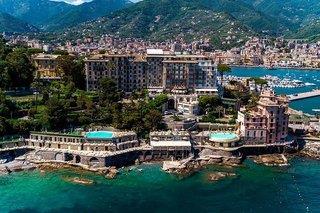 Hotel Excelsior Palace - Italien - Ligurien