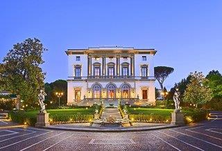 Grand Hotel Villa Cora - Italien - Toskana