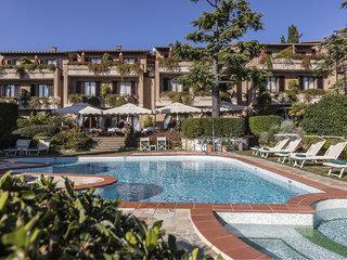Hotel Relais Santa Chiara - Italien - Toskana