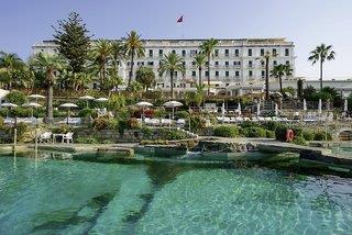 Hotel Royal San Remo - Italien - Ligurien