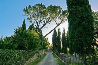 Hotel Tenuta Di Ricavo - Italien - Toskana