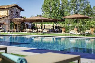 Hotel La Massa Villa - Italien - Toskana
