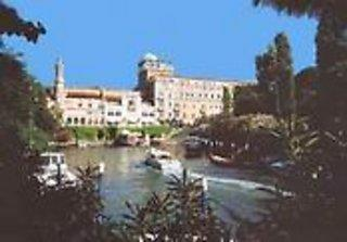 Hotel Excelsior Venezia Lido - Italien - Venetien