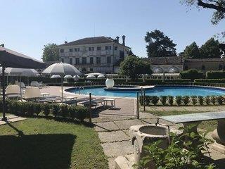 Hotel Condulmer Villa - Italien - Venetien