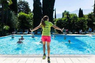 Hotel Du Lac et Du Parc - Italien - Gardasee