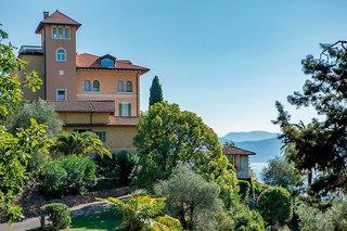 Hotel Del Sogno Villa - Italien - Gardasee
