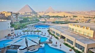 Hotel Le Meridien Pyramids Kairo - Kairo - Ägypten