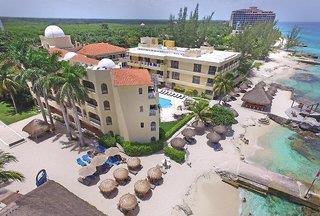 Hotel Playa Azul Golf Scuba & Spa - Mexiko - Mexiko: Yucatan / Cancun