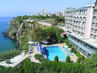 Hotel Lara - Türkei - Antalya & Belek