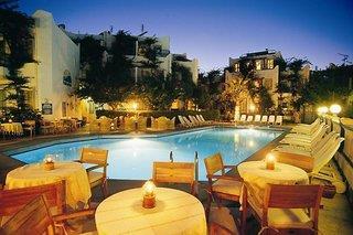 Hotel Serhan - Türkei - Bodrum