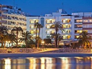 Hotel Bahia - Spanien - Ibiza