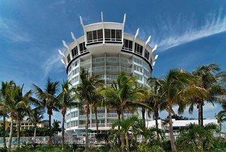 Hotel Grand Plaza Beachfront Resort - St. Petersburg - USA