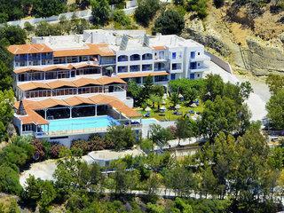 Hotel Eden Rock & Eden Village - Agia Fotia (Ierapetra) - Griechenland