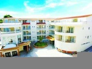 Hanioti Grandhotel - Griechenland - Chalkidiki