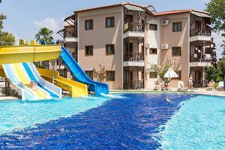Hotel Belinda Club - Türkei - Side & Alanya